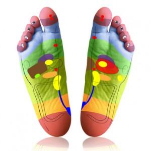 Fußreflexzonentherapie Friedrichsdorf